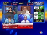 Stock analyst Sudarshan Sukhani is recommending these stocks today
