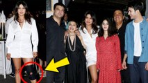 OMG !Priyanka Chopra got Serious Knee Injury _ Mrs NICK JONAS HURT _