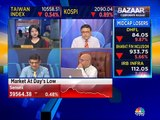 Buy TCS, IndiGo & sell Maruti, recommends stock analyst Rajat Bose