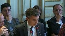 Commission des affaires culturelles et de l'éducation au CNRS : M. Antoine Petit, président directeur général du CNRS - Mercredi 12 juin 2019