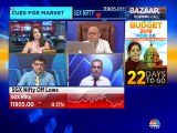 Stock analyst Mitessh Thakkar is recommending these stocks today