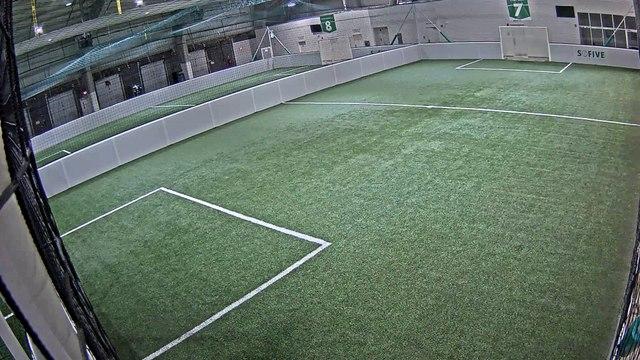 06/13/2019 00:00:01 - Sofive Soccer Centers Rockville - Camp Nou