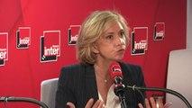 """Valérie Pécresse, présidente de la région Île-de-France : """"Sur l'immigration, le sujet n'est pas de débattre."""""""