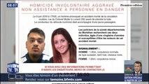 Enfants renversés à Lorient: la passagère du chauffard a été interpellée