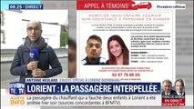 Accident mortel à Lorient: ce que l'on sait de la relation entre le chauffard et la passagère