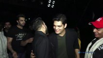 Mika Singh's Birthday Party I Iulia Vantur, Manish Paul And Other Celebs