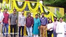 Director Bobby Producer To Sai Dharam Tej Movie(Telugu)