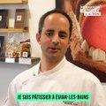 Mon histoire de formation   Philippe, du chantier à la pâtisserie