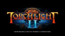 Torchlight II - Date de sortie PS4, Xbox One et Nintendo Switch (E3 2019)