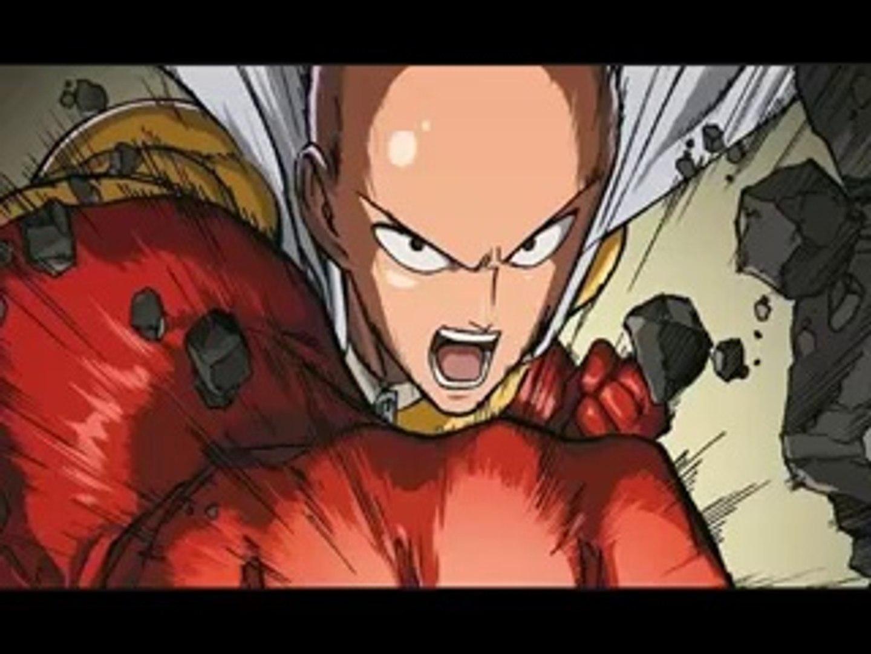 One-Punch Man Season 2 Episode 10 @s02.e10 Full Episode Online