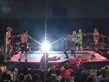 Alex Shelley, Jimmy Rave & Masato Yoshino vs. Dragon Kid, Genki Horiguchi & Ryo Saito (04-01-06)