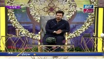 Salam Zindagi with Faysal Qureshi - Kashmir - The Band - 13th June 2019