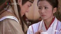 Xem Phim - Hậu Cung Tập 19 (Lồng Tiếng VTV9) - Phim Cung Đấu Hay