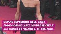 PHOTOS. Audrey Crespo-Mara, Jean-Pierre Pernault, Anne-Claire Coudray… Avec qui les stars du JT sont-elles en couple ?