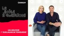 La Boîte à Questions de Léa Drucker et Guillaume De Tonquédec – 12/06/2019