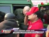 Tiba di Rutan Cipinang, Ahmad Dhani Dipisahkan dari Perokok