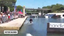 Wakeboard Pro Top 5 | FISE Montpellier 2019