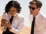 Men in Black: International: Trailer #2 HD VO st FR/NL