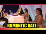 Nazar: Sonyaa and Namaan's romantic date
