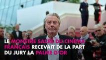 Alain Delon dépressif : Carrière, parents, enfance... il se confie à cœur ouvert