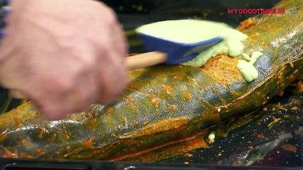 Oh Fish! 3 Super Quick And Easy Fish Recipes | Fish Fry | Baked Fish | Fish Tikka