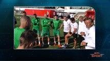 Football | CAN 2019 : Présentation du Maroc