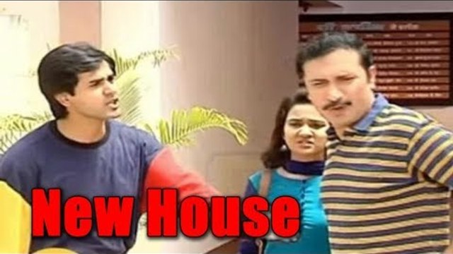 Yeh Un Dinon Ki Baat Hai: Sameer, Naina and Rakesh to shift to Preeti's house