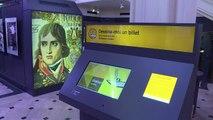 A Paris, un nouveau musée dédié à l'économie: Citéco