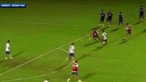 Lionel Messi humilie un de ses coéquipiers à l'entraînement avec l'Argentine