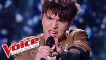 Patrick Bruel – Casser la voix | Antoine | The Voice France 2016 | Prime 1