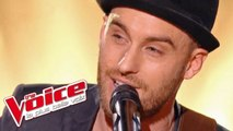 Serge Gainsbourg – Elisa | Sweem | The Voice France 2016 | Épreuve ultime