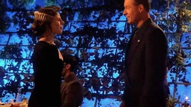 Babylon 5 Season 2 Episode 8 A Race Through Dark Places
