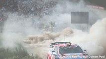 WRC - Rallye de Sardaigne : le programme TV