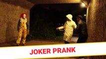 Joker prank
