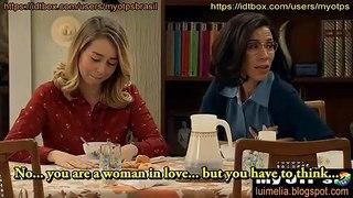 Luisita and Amelia Part 464 w english sub