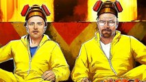 BREAKING BAD Le Jeu Bande Annonce de Gameplay