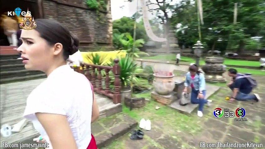 [Tập 2A] Hương Hoa Đạt Phước / Klin Kasalong [Vietsub by T zone Kites.vn]
