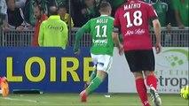 J38 AS Saint-Etienne - EA Guingamp (2-1) - Résumé - (ASSE - EAG)   2014-15 (2)