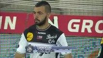 J8 Montpellier Hérault SC - EA Guingamp (2-1) - Résumé - (MHSC - EAG)   2014-15 (2)