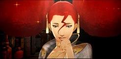 Catherine Full Body - Persona 5: Joker & The Phantom Thieves PS4 | E3 2019