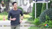 Sứ Mệnh Tình Yêu (Tìm Lại Tình Yêu Giữa Làn Đạn) Tập 12 - Phim Thái Lan