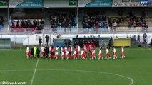 J13   EA Guingamp - Montpellier HSC (1-2), le résumé