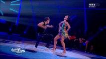 Samba et paso-doble pour Alizée et Grégoire Lyonnet sur « Watch Out For This» (Major Lazer)