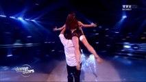 Danse contemporaine et foxtrot pour Laurent Ournac et Denitsa sur « Un homme heureux » (William Sheller)