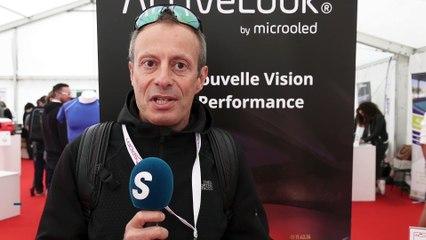Salon Inosport 2019 - Xavier Bonjour de Microoled