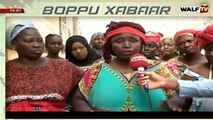 Xibaar Yi 14H du 13-juin-19 sur WalfTV
