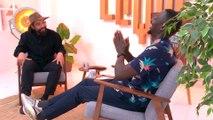 Redouanne Harjane, Miraculeusement de retour dans SOLO AVEC SULO - CLIQUE TV