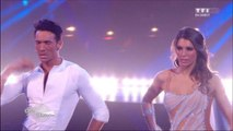 Rumba et foxtrot pour Laury Thilleman et Maxime Dereymez sur « Stay » (Rihanna)