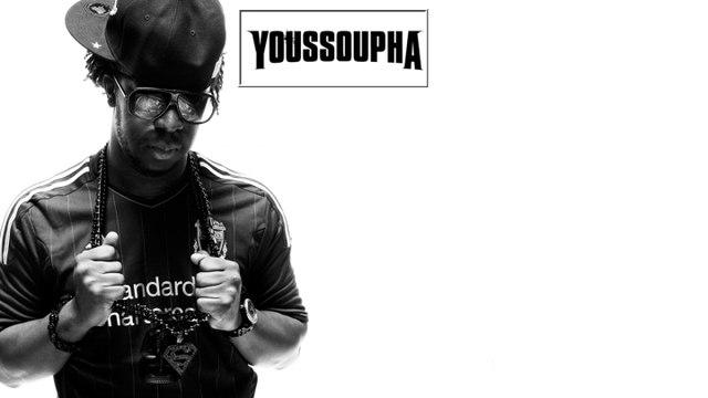 Youssoupha - l'amour - clip (Officiel)