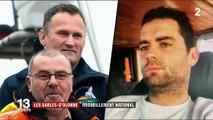 Sables-d'Olonne : hommage national aux trois sauveteurs disparus en mer